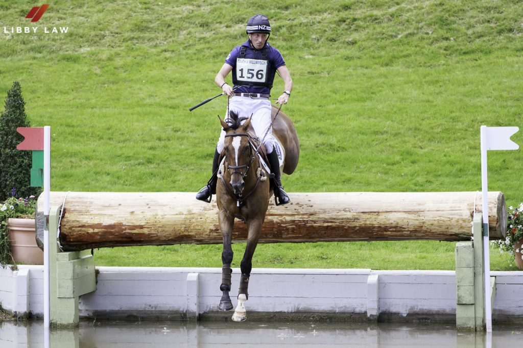 Gatcombe International 4th & 5th August