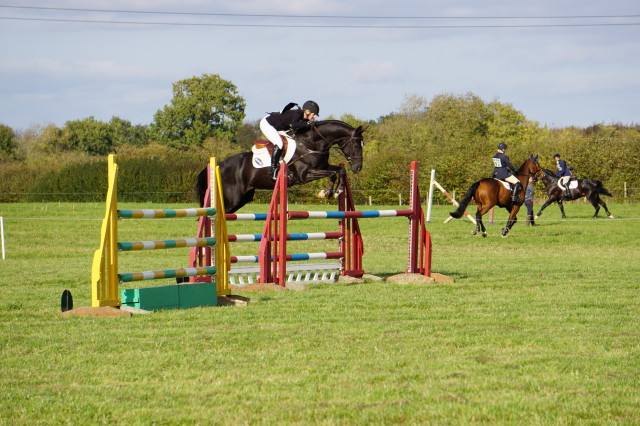 Oasby 14th October.
