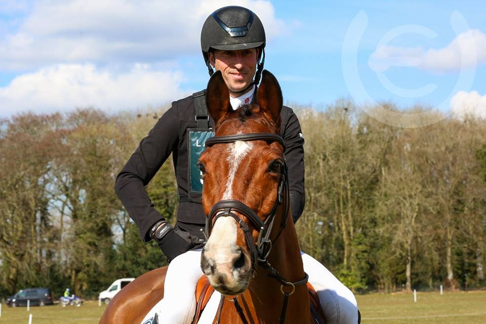 Gatcombe 25th March