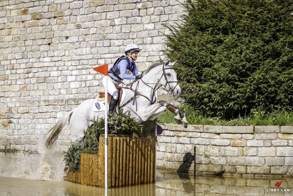 Chatsworth Showjumping and cross Country
