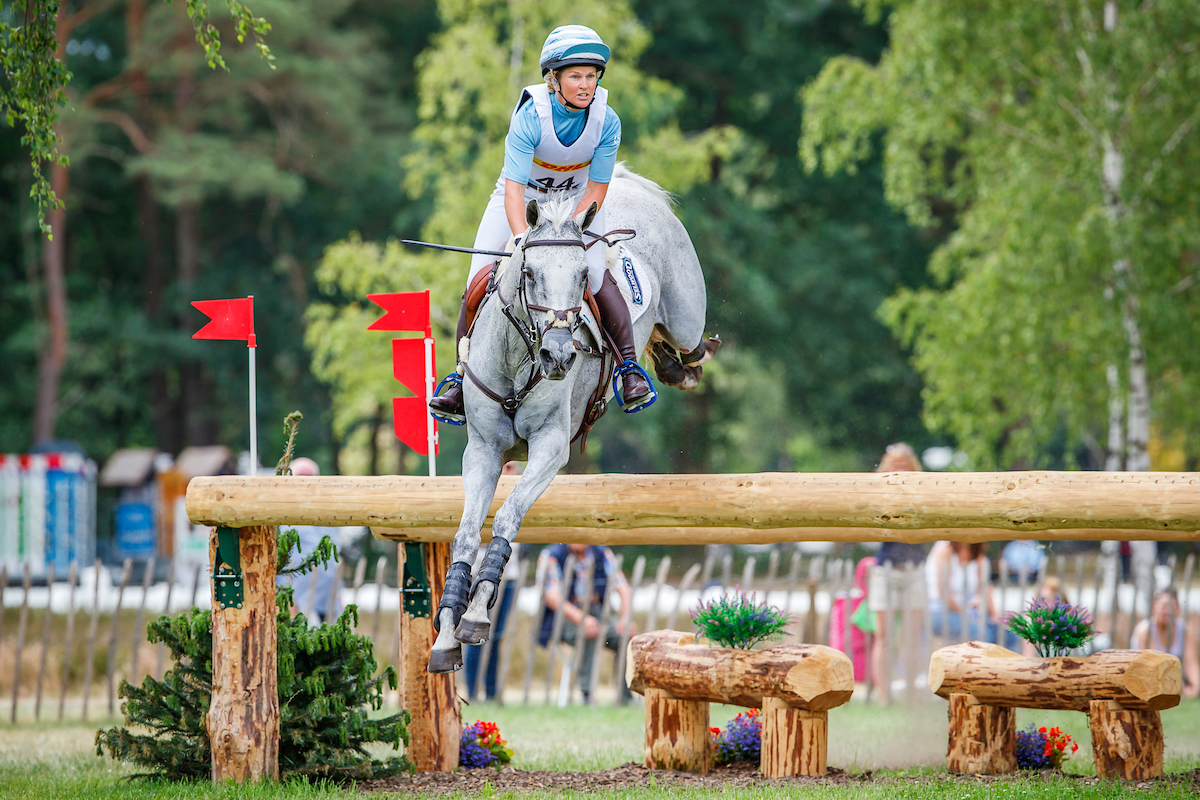 Eventing Nation's Best XC Rounds of 2018