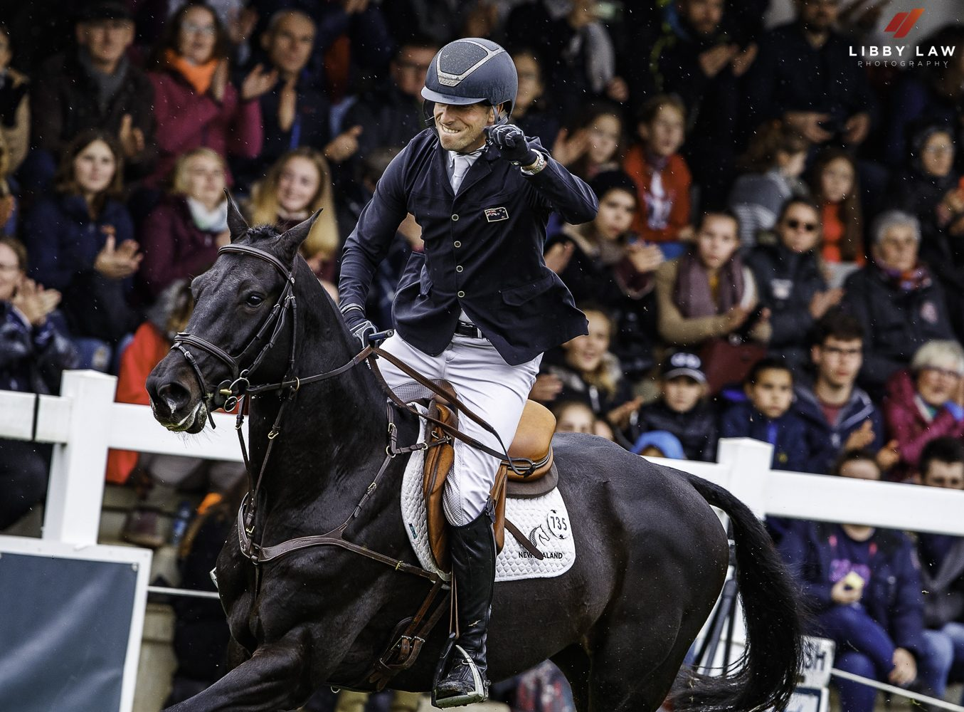 Le  Lion d'Angers Show Jumping