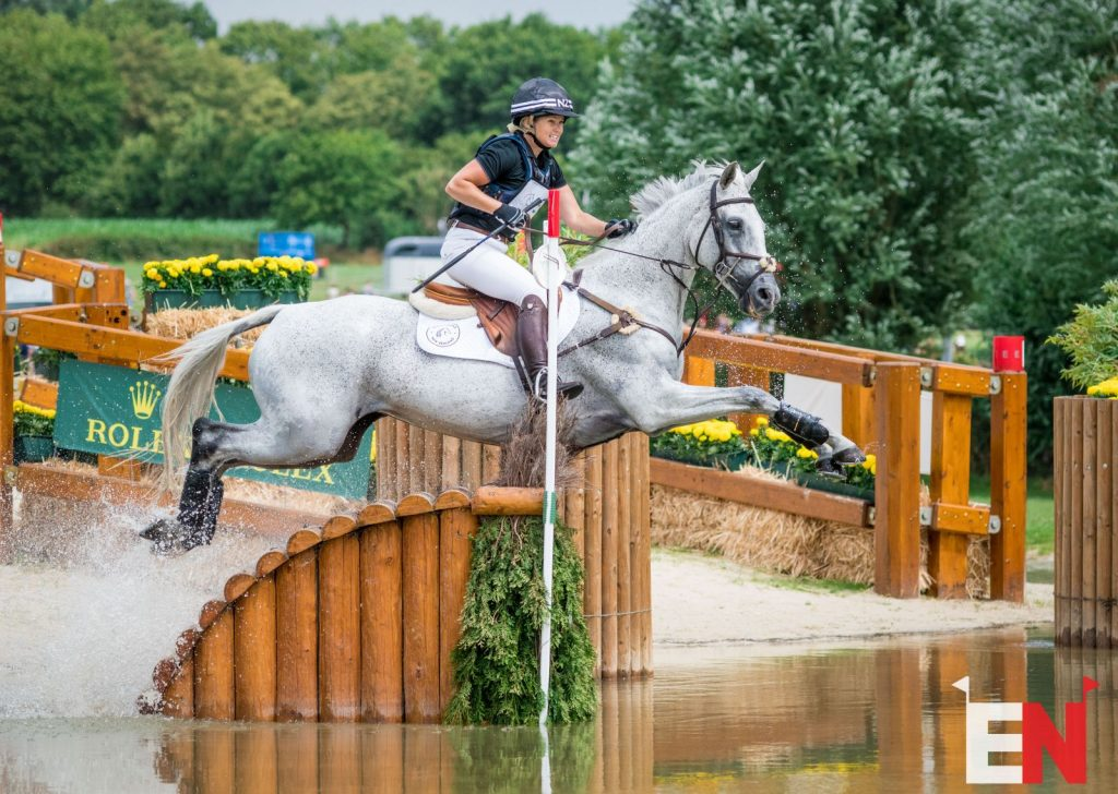 Eventing Nation Top 9 Insta photos of 2019..