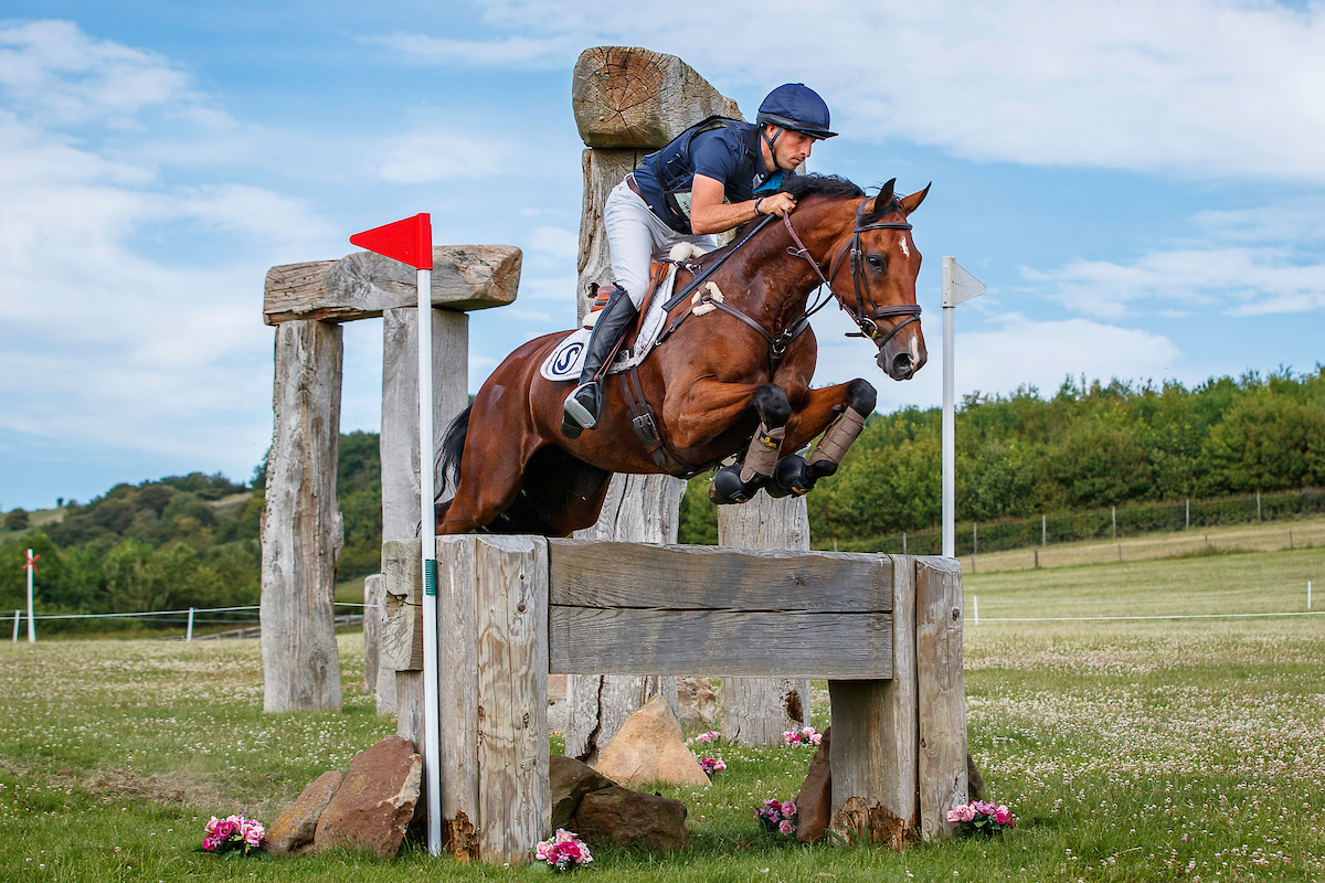 Barbury Castle to be opening event in the UK
